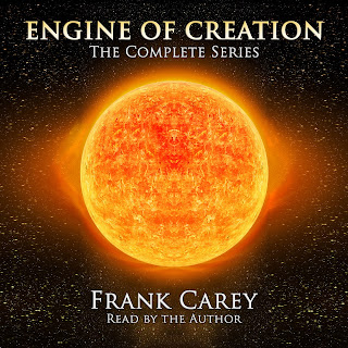 Engine of Creation: The Complete Series Audiobook Cover