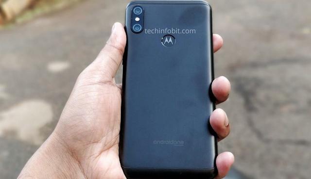 Motorola One Power and Moto Z3 clears TENNA