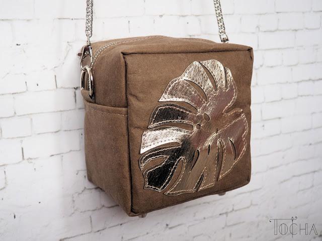 washpapa, washable paper, craft paper, vegan leather, eco-friendly, vegan, purse, bag, clutch bag, cosmetic bag,