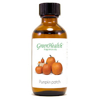 pumpkin patch scented fragrance oil