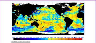 Mari Belajar El Nino agar Mengetahui Dampaknya Bagi Kita