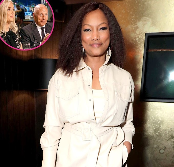 "Garcelle Beauvais Admits She Was ""Blown Away"" By Erika And Tom Girardi's Divorce Drama; Says ""I Was Really Surprised"""