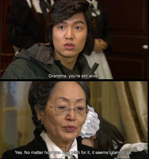 Boys Over Flowers Gu Jun Pyo: Movie Freak