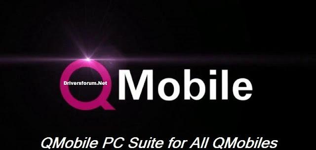 QMobile PC Suite 2017