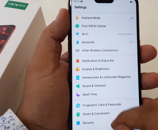 Cara Cek Pulsa Indosat Via SMS Terbaru 2019