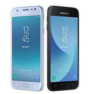Harga Samsung Galaxy J3 Pro Bekas