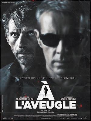 film A l'aveugle