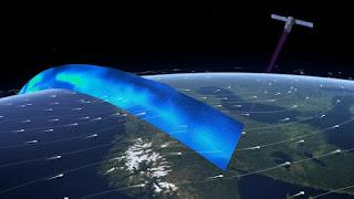 Ο επιστημονικός δορυφορικός Aeolus (Αίολος) της ESA για την έρευνα των ανέμων θα πρέπει να βελτιώσει σημαντικά τις καιρικές προβλέψεις.