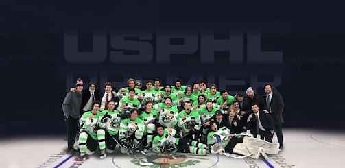 USPHL Jr Hockey