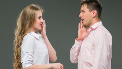 9 Sifat Menarik Pada Wanita Yang Disukai Pria
