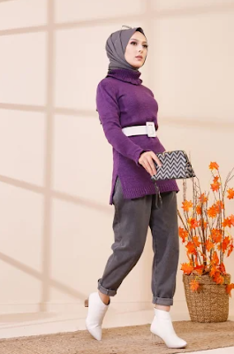 mode hijab printemps 2021