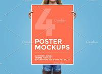 https://creativemarket.com/craigbarber/659054-4-Poster-Mockup-Bundle
