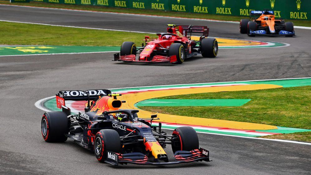 Por que vai demorar para Ricciardo, Sainz, Perez, Vettel e Alonso se adaptarem e atingirem a velocidade máxima