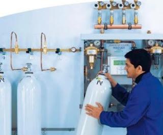 ITI Fitter and Welder Jobs Recruitment For Gas Manifold Technician in Medanta Hospital, Gurgaon, Haryana