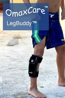 leg pouch for epipen case