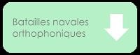 Batailles navales orthophoniques - JDO