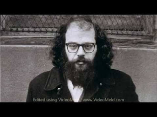 Song ~ Allen Ginsberg, best poems