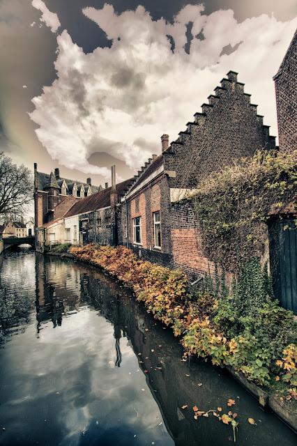 Canali di Bruges