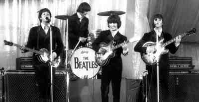 Makna Lagu Hey Jude (The Beatles) + Lirik Terjemahan