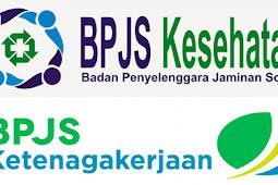 BPJS Ketenagakerjaan bukan BPJS Kesehatan jadi tidak bisa digunakan untuk berobat