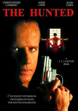 The Hunted 1995 BluRay Hindi 720p Dual Audio 1.4GB English Watch Online Full Movie Download bolly4u