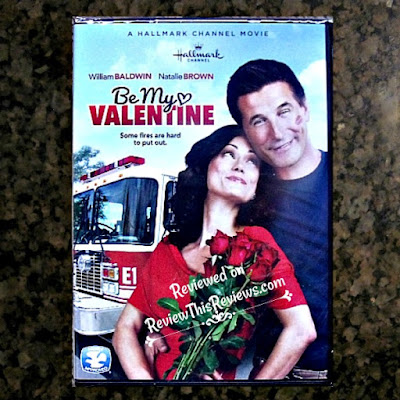 Be My Valentine (2013) Hallmark Movie Review starring William Baldwin