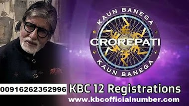 KBC Helpline Number KBC Head Office Whatsapp Number Mumbai