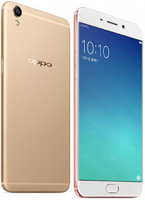 Oppo F1 Plus Complete Specs and Features