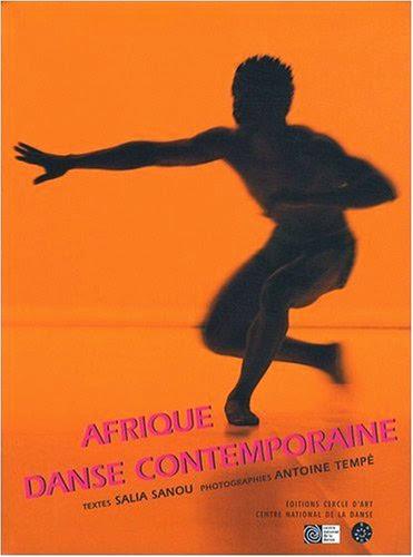 Afrique Danse Contemporaine, Salia Sanou, artpreneure-20