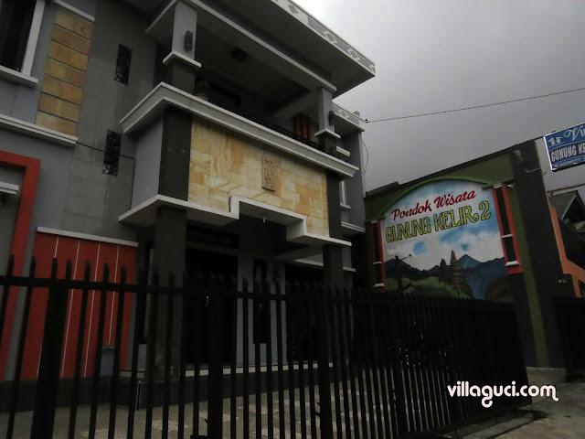 Villa Guci Pondok Wisata Gunung Kelir 2