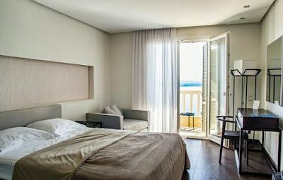Rekomendasi Hotel