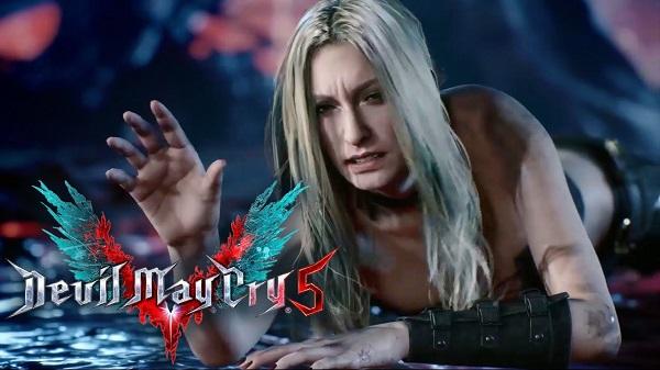 سوني تحجب أحد المشاهد من لعبة Devil May Cry 5 في نسختها الغربية بشكل مفاجئ و هذه التفاصيل..