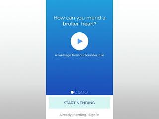 Google creo una App para olvidar a tu ex