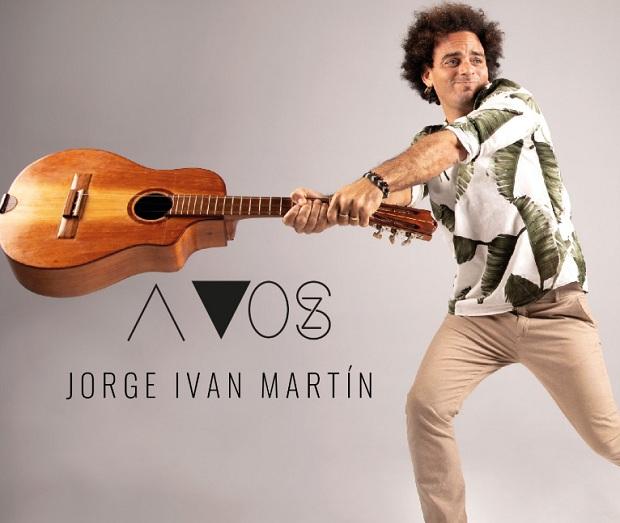 Jorge Ivan Martin | Músico, compositor, arreglista y profesor de Tres y música cubana