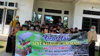 Wujudkan Tumbuh Kembang Peserta Didik, SDIT Khairul Ummah Field Trip Ke Pabrik Kelapa Sawit