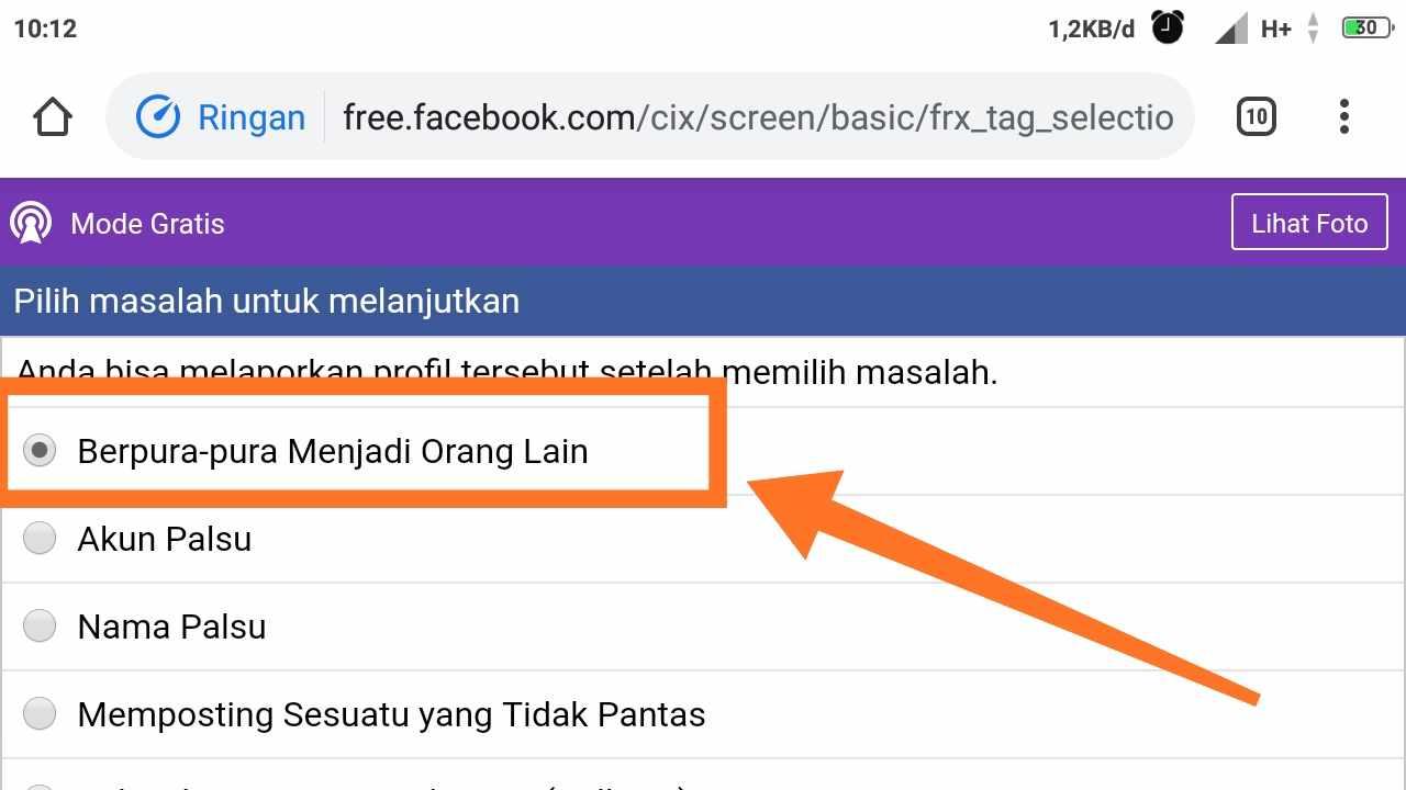 Cara membuka fb yang dihack dengan bantuan teman