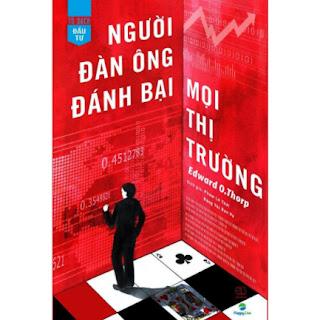Người đàn ông đánh bại mọi thị trường - A man for all markets ebook PDF-EPUB-AWZ3-PRC-MOBI