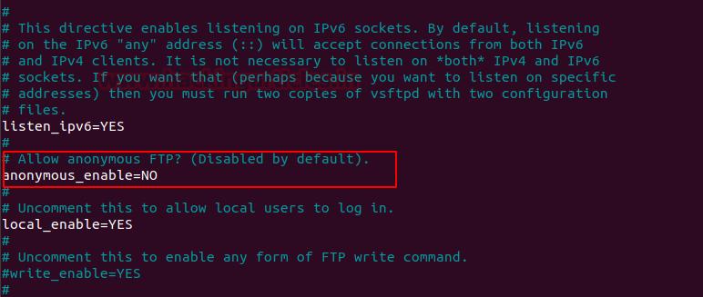 FTP Penetration Testing on Ubuntu (Port 21)