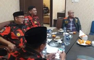 Pemuda Pancasila MPW Banten Lakukan Konsolidasi