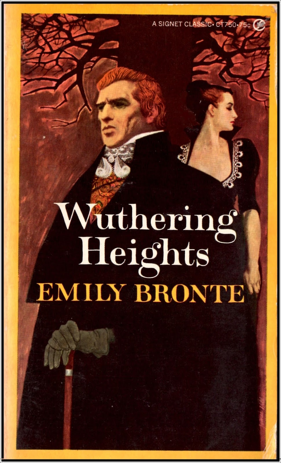 wuthering heights relation to emily bronte s Wuthering heights by emily bronte introduction by s e hinton about wuthering heights related articles.