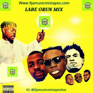 Labe Orun Mix