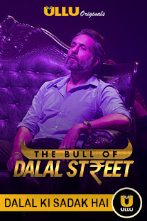 The Bull Of Dalal Street 2020 S01 ULLU WEB Series WEBRip