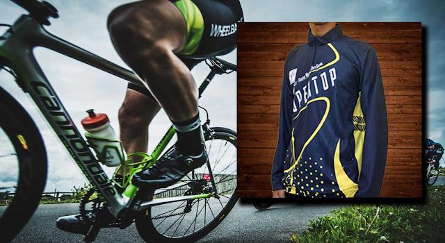 Ketahui, Inilah Beberapa Tips Membuat Jersey Sepeda yang Berkualitas
