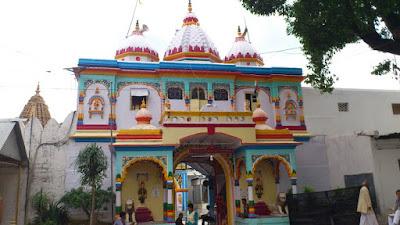 Nagpura jain mandir Durg Shri Uwassaggaharam Parshwa Tirth, Nagpura jain temple Chhattisgarh नगपुरा जैन मंदिर दुर्ग - छत्तीसगढ़