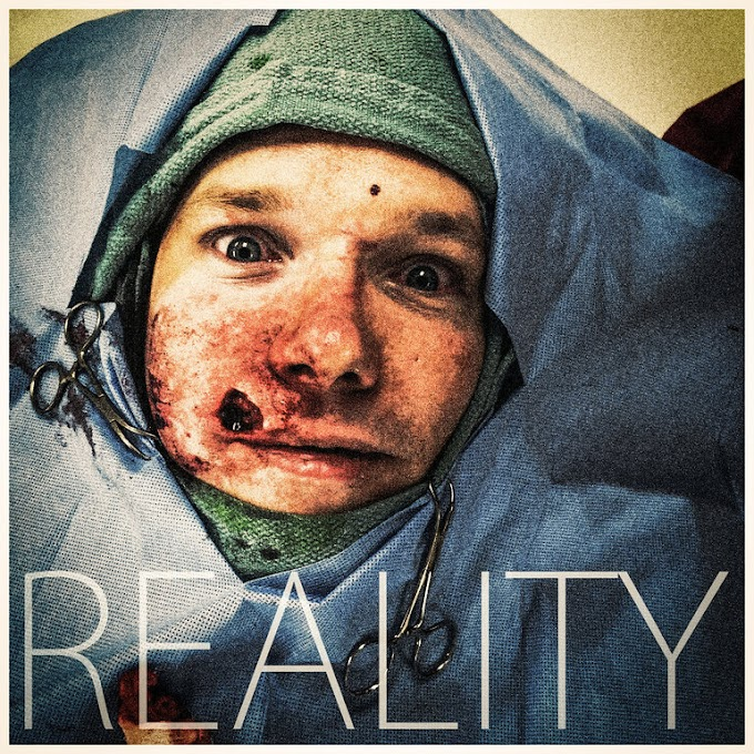"Scott Sellers stream new EP ""Reality"""