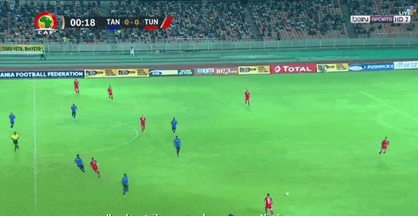 بث مباشر : مشاهدة مباراة تنزانيا وتونس اليوم 17-11-2020 تصفيات كأس أمم أفريقيا