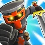 Tower Conquest 22.00.57g Apk + Mod (Unlimited Money) for android
