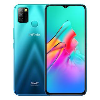 سعر و مواصفات هاتف انفنكس سمارت 5 Infinix Smart 5