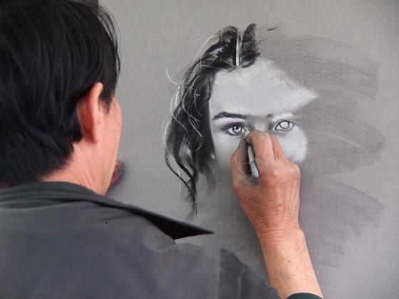 أفضل الطرق  لتعلم الرسم مجانا عبر الانترنت