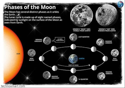 Lunar Eclipse: Check India Date, Time And Place To Watch 2020 On 10 January